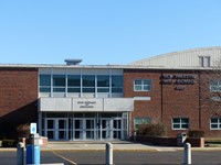 New Palestine High School