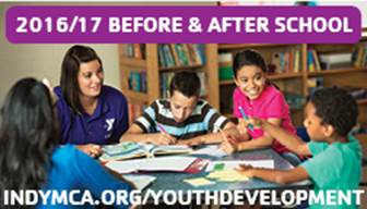 YMCA Before and After School Care